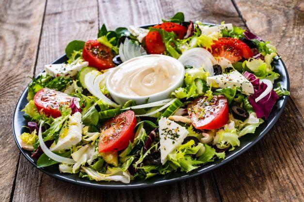 Salate & Bowls